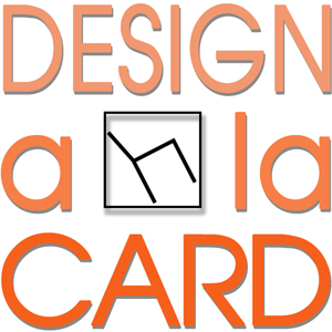 Design a la card design innenarchitektur m beldesign for Innenarchitektur firmen